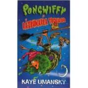 Pongwifffy si razbunarea troilor - Kaye Umansky