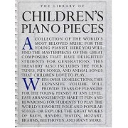 Appleby The Library of Children's Piano Pieces: Easy Piano