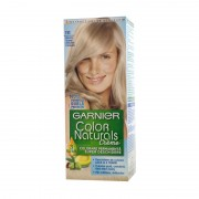 Vopsea de par Garnier Color Naturals 111 Blond Super Deschis Cenusiu