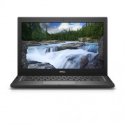 Dell Latitude 7290: Intel Core i5-8350U (1.70Ghz) 12.5 inch HD LCD (1366x768) backlit NonTouch Intel HD 620 Light Sensitive Webcam & Microphone 8GB (1x8GB) 2400MHz DDR4 Memory M.2 256GB M.2 SATA Solid State Drive 4-Cell 65W/Hr Battery Intel Dual Band