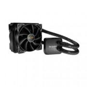 Водно охлаждане за процесор Be Quiet! SILENT LOOP (120mm), съвместимост с Intel LGA 775/1150/1151/1155/1156/1366/ 2011(-3) & AMD AM2(+)/AM3(+)/FM1/FM2(+)