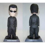 Close & WORST CRAZY HEADS (crazy head) Makoto Sugihara Edition Complete Figure (japan import) by Linda