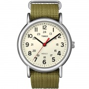 Ceas Timex Weekender Slip Thru T2N651