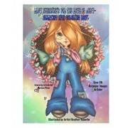 Lacy Sunshine's for the Love of Rory Greatest Hits Coloring Book: Rory the Sweet Urchin Coloring Book Adults and All Ages, Paperback/Heather Valentin