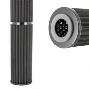 DIPROCLEAN Cartouche inox 20 pouces 100 microns - AISI 316