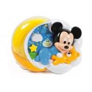 Jucarie De Plus As Baby Clementoni Disney Baby Mickey Magical Stars Projector