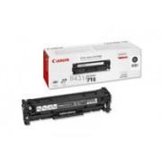 Canon Toner Canon 718BK 3,4k svart