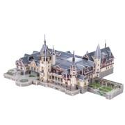 Puzzle 3D CubicFun Castelul Peles Editia aniversara