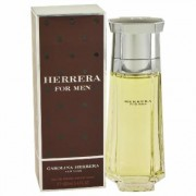 Carolina Herrera For Men By Carolina Herrera Eau De Toilette Spray 3.4 Oz
