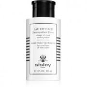Sisley Eau Efficace agua micelar suave para rostro y contorno de ojos 300 ml