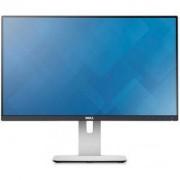 LCD Монитор Dell 23.8 инча, Full HD, LED IPS, Panel Anti-Glare, UltraSharp, 1920x1080, 4xUSB U2414H-B