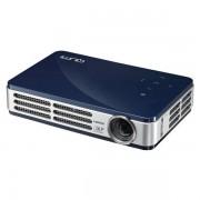 Videoprojector Vivitek QUMI Q5-BL - WXGA / 500lm / LED 3D / Wi-fi via Dongle