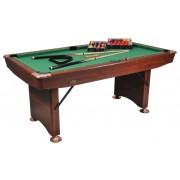 Challanger Brown biliárd asztal