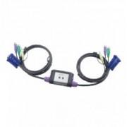 Aten CS62AZ - 2-Port KVM Switch
