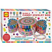 ALEX Toys - Craft Bling A Candy Jewelry Box -Dylan's Candy Bar