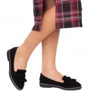 Pantofi dama Leta, Negru 37