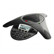 Polycom SoundStation IP 6000 - Téléphone VoIP de conférence - SIP