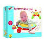 Perna interactiva pentru bebelusi Galt Ursulet, 40 cm