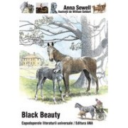 Black Beauty - Sewell