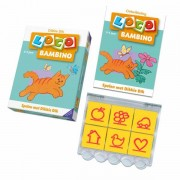 Lobbes Bambino Loco Starterpakket - Dikkie Dik (3-5)