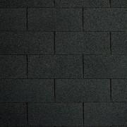 Shingles zwart voor tuinhuis Karyna incl. nagels 8 stuks 24 m²