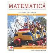 Matematica. Calatorie in lumea cifrelor clasa a III-aCartea contine exercitii variate, probleme interesante si atractive. Fiecare unitate de invatare porneste de la situatii concrete cu care se intaln