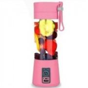 Clomana cm-785 Classic juice cup, Type portable USB electric juicer for fruits,juicer for fruits,hand juicer machine,hand juicer for fruits,hand juicer machine,mixer grinder machine, juicer mixer 220 Juicer Mixer Grinder(Multicolor, 1 Jar)
