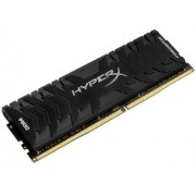 8GB DDR4 PC25600 3200MHz Kingston HyperX Predator HX432C16PB3/8 memoria