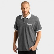 Camisa Polo New Era NFL Duo Oakland Raiders - Masculino