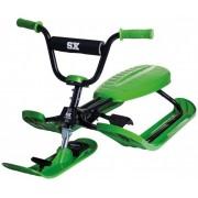 Saniuta / Snowracer STIGA SX Pro (verde)