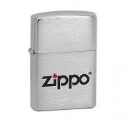 ZIPPO öngyújtó 21548 Logo LC