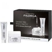 Filorga coffret time filler 50 ml + sleep and peel 30 ml