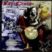 Video Delta Cohen,John - Stories The Crow Told Me - CD