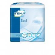 Tena Bed Pack de 4 sachets de TENA Bed Plus - 60x90