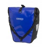 Ortlieb Back-Roller Classic – QL2.1 - Paar - ultramarin - schwarz - Fahrradtaschen