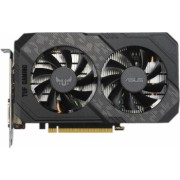 Placa video ASUS GeForce GTX 1660 SUPER TUF Gaming 6GB GDDR6 192-bit