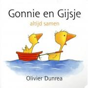 Gonnie en Gijsje - O. Dunrea