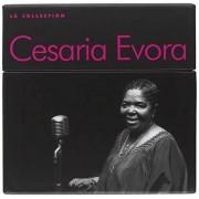 CESARIA EVORA - LA COLLECTION (CD)