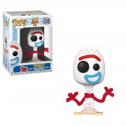 Pop! Vinyl Toy Story 4 - Forky Figura Pop! Vinyl