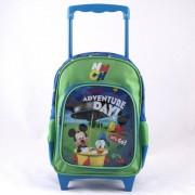 "Trolley Disney pentru gradinita 12"" Mickey Mouse"