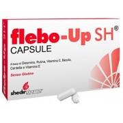 Shedir Pharma Srl Unipersonale Flebo-Up Sh 30 Capsule