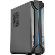 Carcasa Gaming Silverstone SST-RVZ03B Raven Mini-ITX RGB