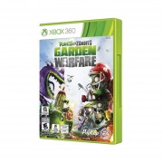 Plantas Vs Zombies; Garden Warfare Xbox 360