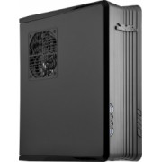 Carcasa pentru pc de jocuri Silverstone SST/RVZ01B/E Mini/ITX negru