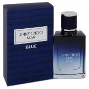 Jimmy Choo Man Blue by Jimmy Choo Eau De Toilette Spray 1 oz