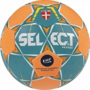Select Handball MUNDO - grün/orange | 1