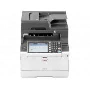OKI MC573dn Multifunctionele kleurenlaserprinter A4 Printen, Scannen, Kopiëren, Faxen LAN, Duplex, Duplex-ADF