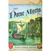 The Norse Myths, Paperback
