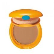 Shiseido Fondotinta Solare Shiseido Tanning Compact Foundation Spf6 Honey- Tester (Solo Prodotto)