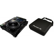 Pioneer Leitor de CD simples CDJ-2000NXS2 Pack